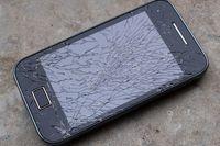 Pęknięty ekran i co jeszcze? Najczęstsze awarie smartfonów