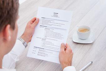 Personal branding - pokaż się w CV! [©  apops - Fotolia.com]