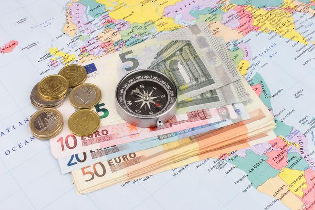 Karta Kredytowa Czy Konto Walutowe Jak Placic Za Granica