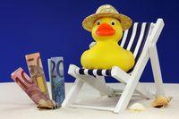 Wakacje za granicą: jak płacić?