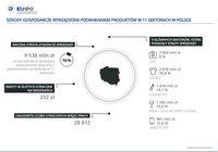 Szkody gospodarcze wyrządzone podrabianiem produktów (Polska)
