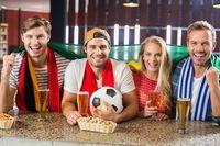 Dobra wiadomość dla fanów piłki nożnej i piwa