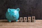 Plan finansowy na 2018 rok? Oszczędzać!