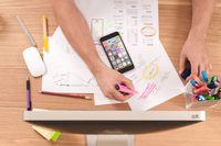 5 największych problemów z planowaniem pracy