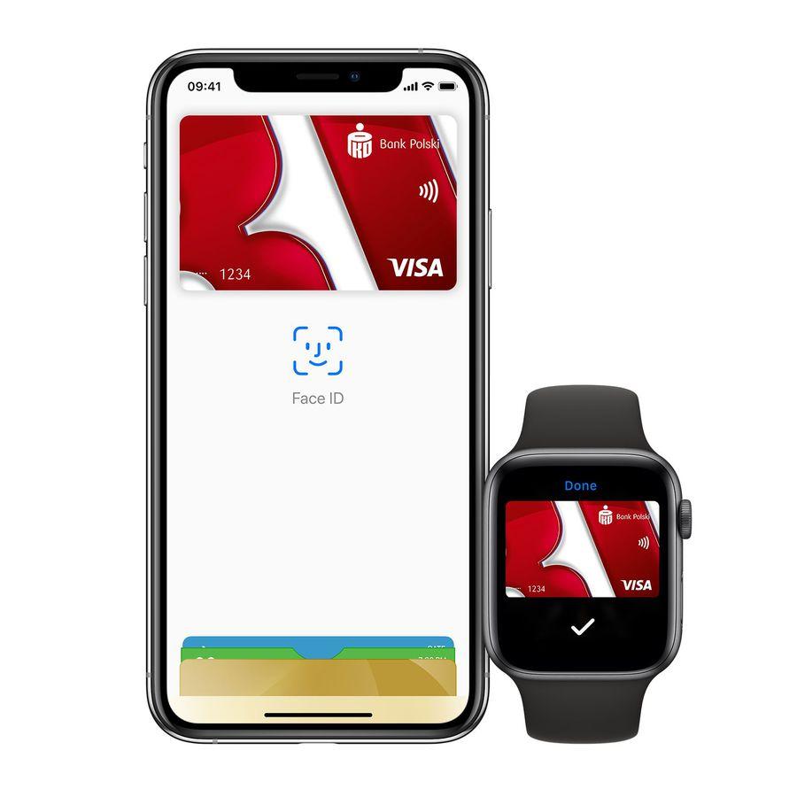 PKO BP wprowadził Apple Pay - eGospodarka.pl - Aktualności finansowe 655838fd9937
