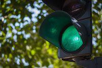 Kolor zielony to firma wiarygodna