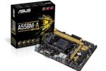 Płyty główne ASUS AMD A88X i A55BM-A/USB3
