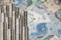 Wpływy z CIT rosną, a firmy zarabiają mniej