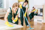 Jak rozliczyć w VAT usługi sprzątania dla podmiotów zagranicznych