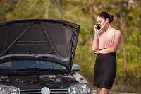 Remont samochodu w podróży służbowej