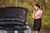 Remont samochodu za granicą, czyli rozliczenie importu usług w VAT [© artem_goncharov - Fotolia.com]