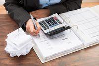 Import usług przy fakturze VAT z błędami
