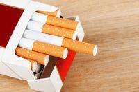 W 2013 r. podatek akcyzowy na papierosy zostanie podniesiony