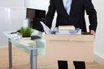 Refundacja za dobrowolne odejście z pracy z podatkiem dochodowym