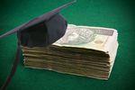 Umorzenie czesnego za studia zwolnione z podatku dochodowego