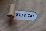 Nowy podatek od zysków, których nie ma czyli exit tax