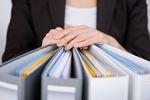 Przechowywanie dokumentów za rok ze stratą podatkową