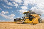 Działalność rolnicza: sprzedaż maszyn rolniczych w podatku dochodowym
