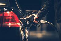 Podatek dochodowy od firmowego paliwa