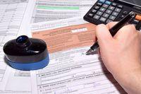 Liczenie zaliczki na podatek w 2017 r. wg skali podatkowej