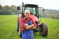 Spółki rolnicze od odszkodowań płacą podatek