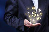 Różnice kursowe przy firmowym koncie złotówkowym