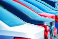 Firmowa flota samochodowa