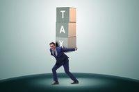 Podatek jednolity znika z planów rządu
