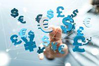 Walutowe konto PayPal generuje różnice kursowe