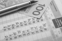 Różnice kursowe w księdze przychodów i rozchodów