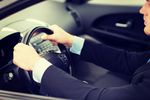 Samochód firmowy po pracy to ryczałtowy przychód pracownika