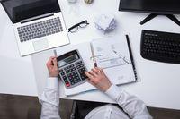 Sprzedaż firmowego majątku = podatek z działalności gospodarczej