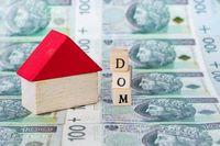 Spłata kredytu nie jest darowizną i nie podlega podatkowi