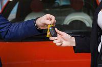Leasing samochodu osobowego: opłata wstępna i limit 20.000 euro