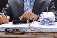Nieściągalne wierzytelności w kosztach firmy: nieskuteczna egzekucja
