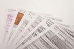 Zmniejszenie podatku VAT i dochodowego za rok 2012