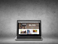 Podatek od prowadzenia bloga