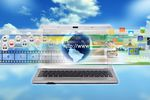 Reklama na stronie internetowej: jaki podatek dochodowy?