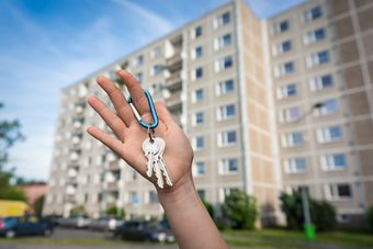 Fiskus o uldze mieszkaniowej: zakup może wyprzedzić sprzedaż mieszkania