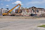 Likwidacja budowli: podatek dochodowy i od nieruchomości