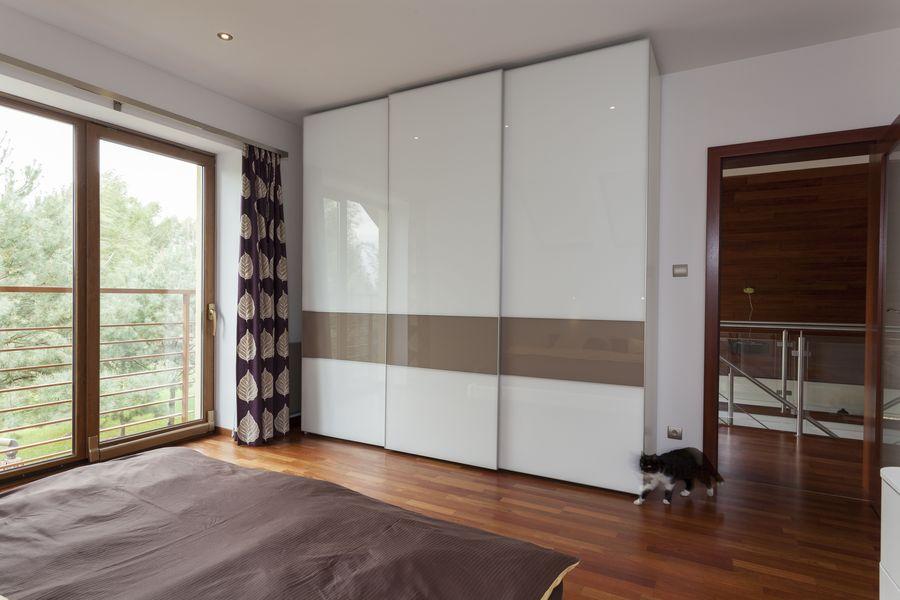 Современный шкаф, фото