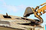 Podatek od nieruchomości gdy decyzja o rozbiórce budynku