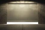 Podatek od nieruchomości gdy garaż z płyt betonowych?