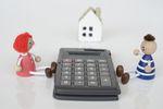 Rozliczenie podatku od sprzedaży mieszkania po rozwodzie