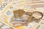 Spłata kredytu to cel mieszkaniowy w podatku dochodowym