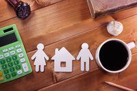 Mieszkanie męża może być celem mieszkaniowym
