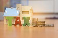 Zamiana nieruchomości w darowiźnie z podatkiem dochodowym