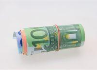 Darowizna w euro
