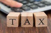 Naliczanie podatku od spadku