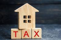 Podatek od zniesienia współwłasności nieruchomości na kredyt